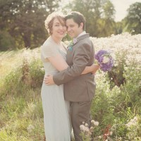 Budget DIY Mint Lilac Village Hall Wedding Sage Dress http://www.rebeccadouglas.co.uk/blog/