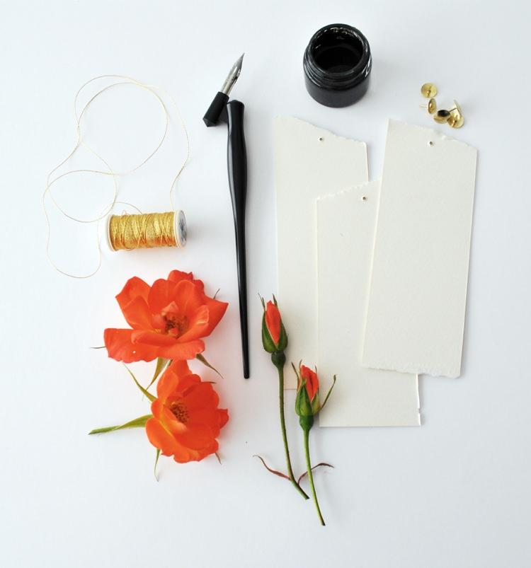 Modern Calligraphy Tutorial. Suspended Flower Wedding Seating Plan DIY ...