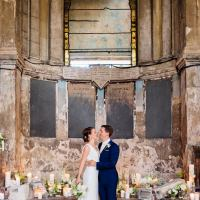 Delightful Natural Pretty London City Travel Wedding http://www.mariannechua.com/