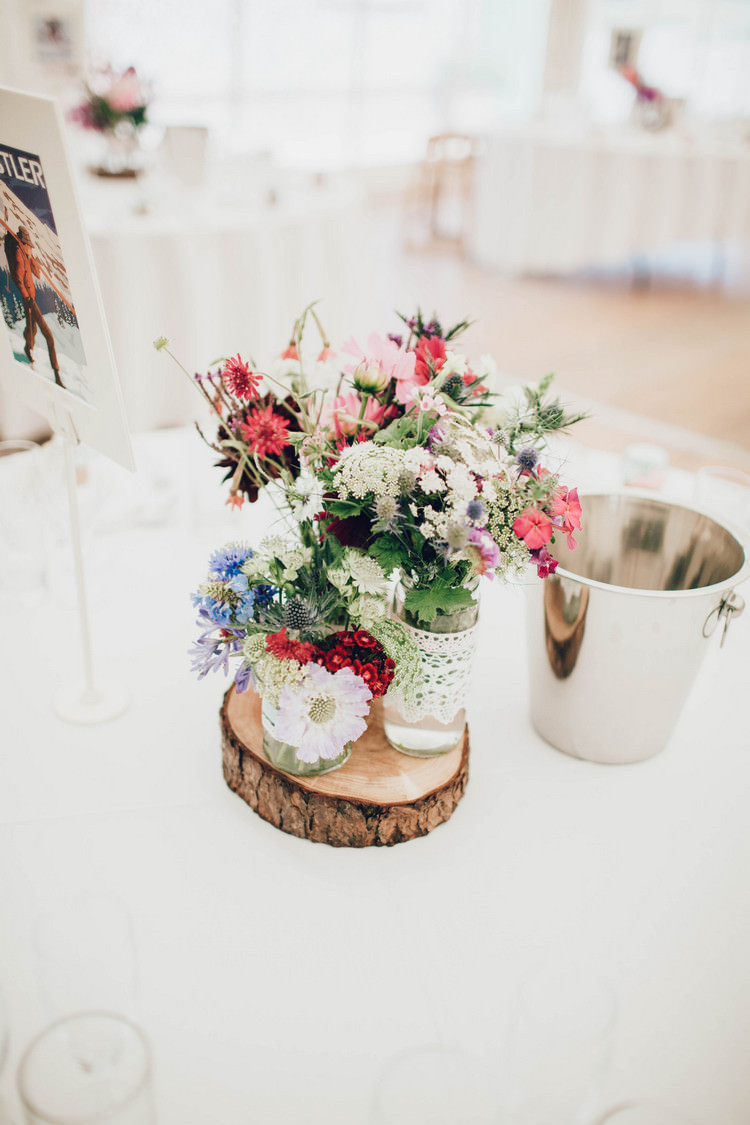 English Country Garden Wedding Decorations Ideas And Inspiration Summertime Pastel