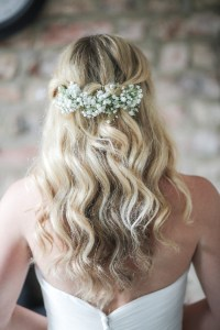 Romantic Pink Summer Glamping Wedding | Whimsical ...