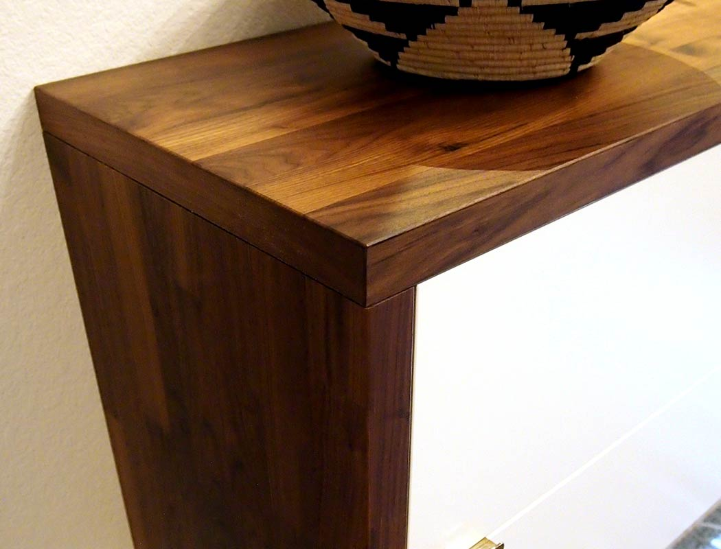 Ikea Credenza Diy Fauxdenza From Ikea Kitchen Cabinets Kitchen Appliances Tips