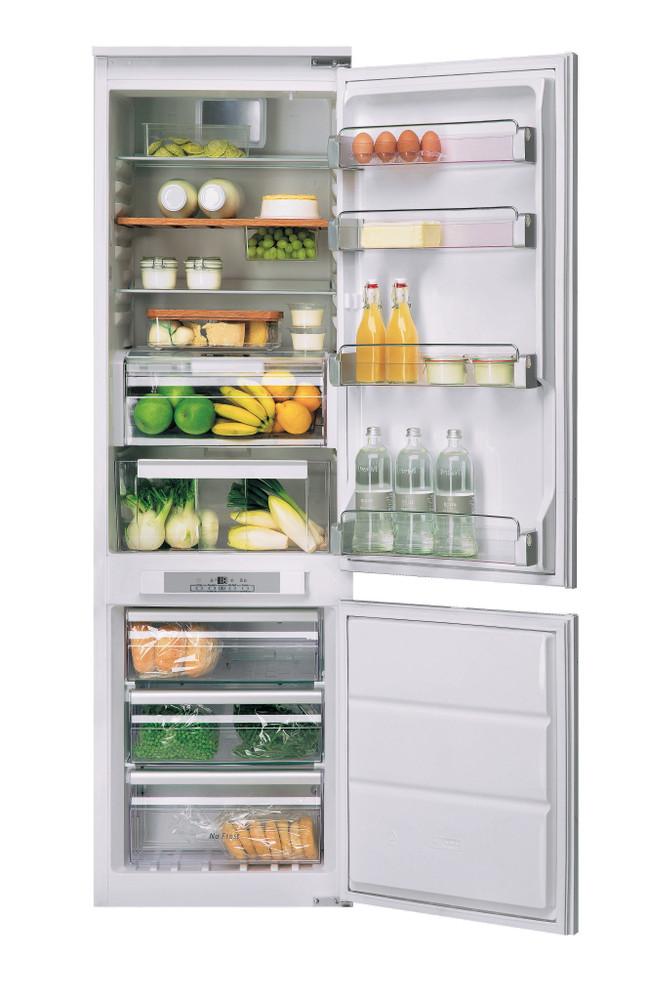 No Frost 177 Cm No Frost Fridge Freezer Kcbcs 18600 1 Uk Kitchenaid Uk