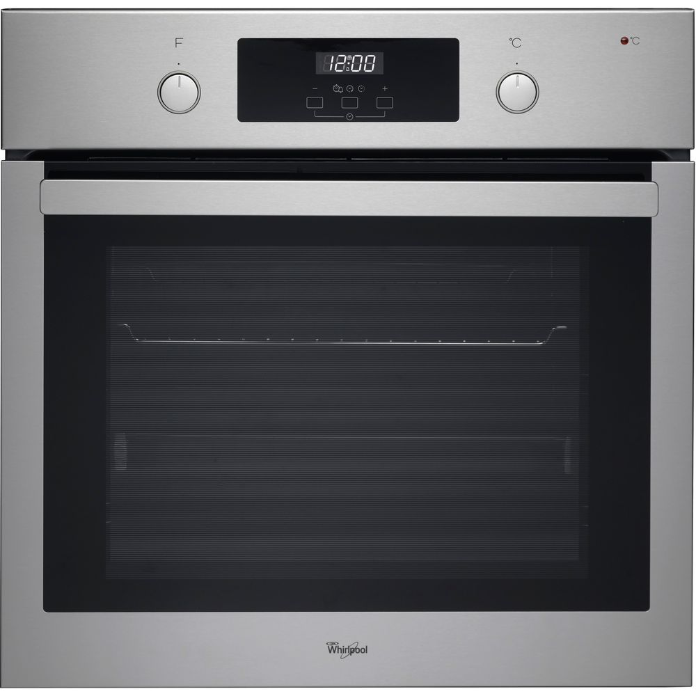 Oven Whirlpool Whirlpool Absolute Built-in Oven In Stainless Steel Akp