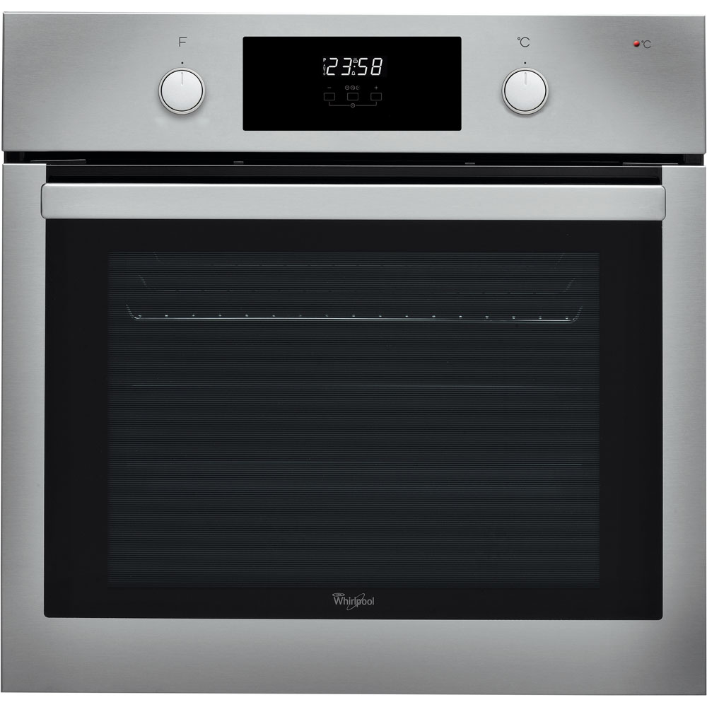 Whirlpool Oven Symbolen Whirlpool Absolute Akp 7460 Ix Built-in Oven In Stainless