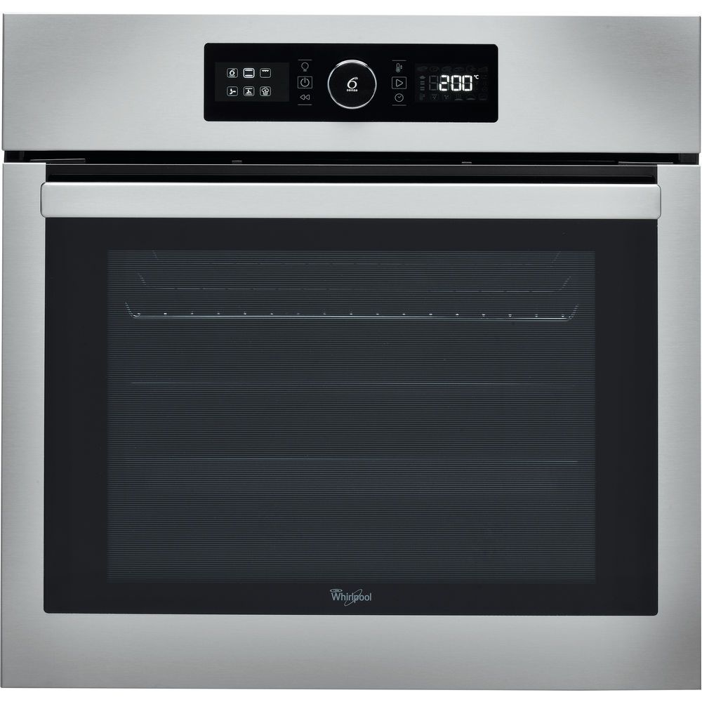 Whirlpool Oven Symbolen Whirlpool Absolute Akz 6270 Ix Built-in Oven In Stainless