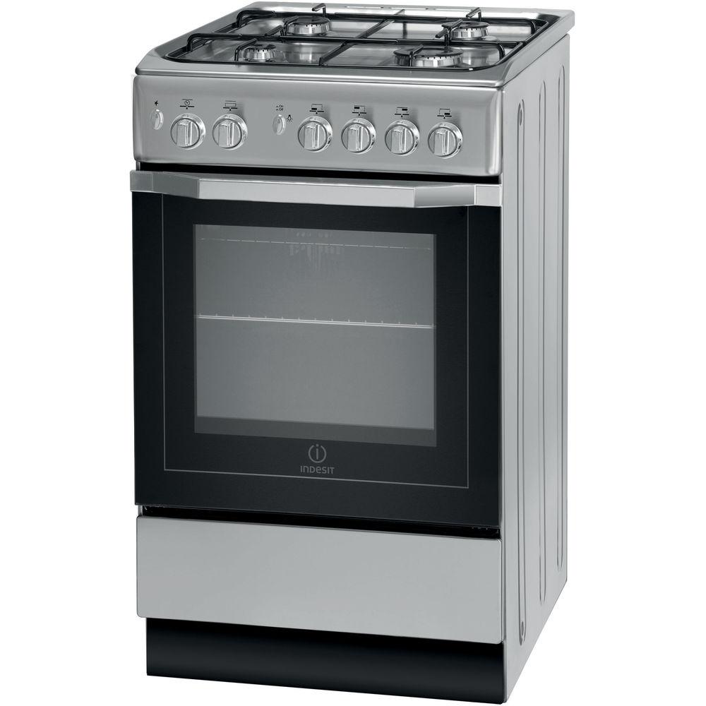 Cucina economica indesit - Cucine a gas indesit ...