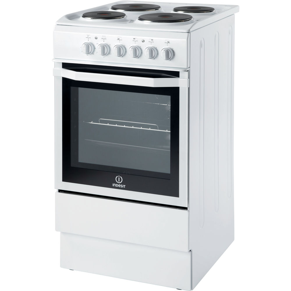 Cucina A Gas 50x50 Electric Gas Cookers With Ceramic Gas Hobs Indesit Uk