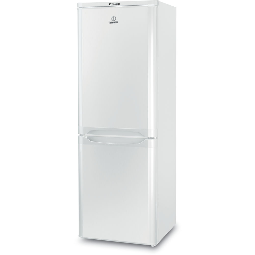 Fridge Freezer Indesit Ibd 5515 W Fridge Freezer In White Ibd 5515 W Uk