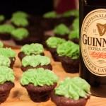 Irish Cupcake Stout n' Shot Recipe