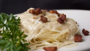 stove top whiskey cheese sauce pasta recipe-4