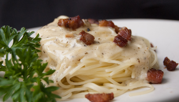 stove top whiskey cheese sauce pasta recipe-4