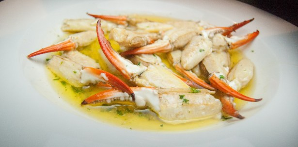 Perfect Claws in Butter - South Carolina-1