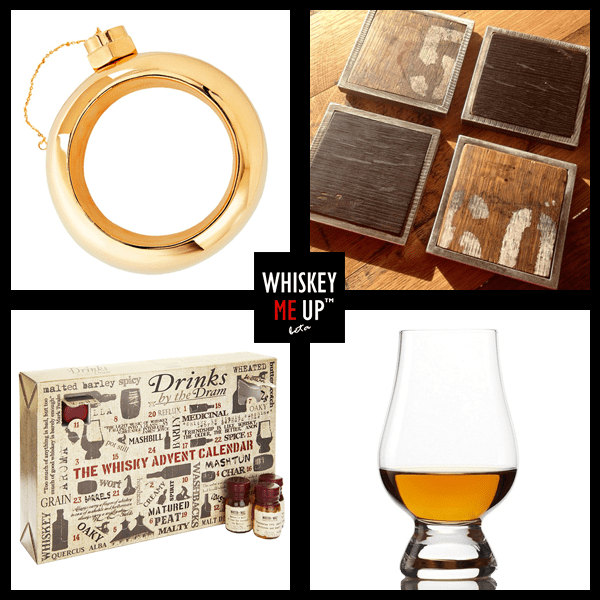 The Perfect Whiskey-Related Gifts for Your Whiskey Personas™