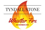 Whistler Tyndall Stone Lodge Fire November 2013