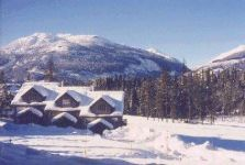 Benchland Townhouse - Blackcomb Greens - Hot Tub, Views Pictures