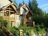 Whistler VRBO Photos of Mountain Star ski-in and ski-out with hot tub, sleeps 6-8