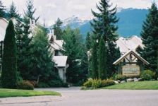 Whistler VRBO Photos of <b>Gables: Walk to Lifts!</b> Best Location - Blackcomb Base