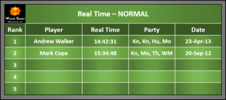 RealTime-Normal