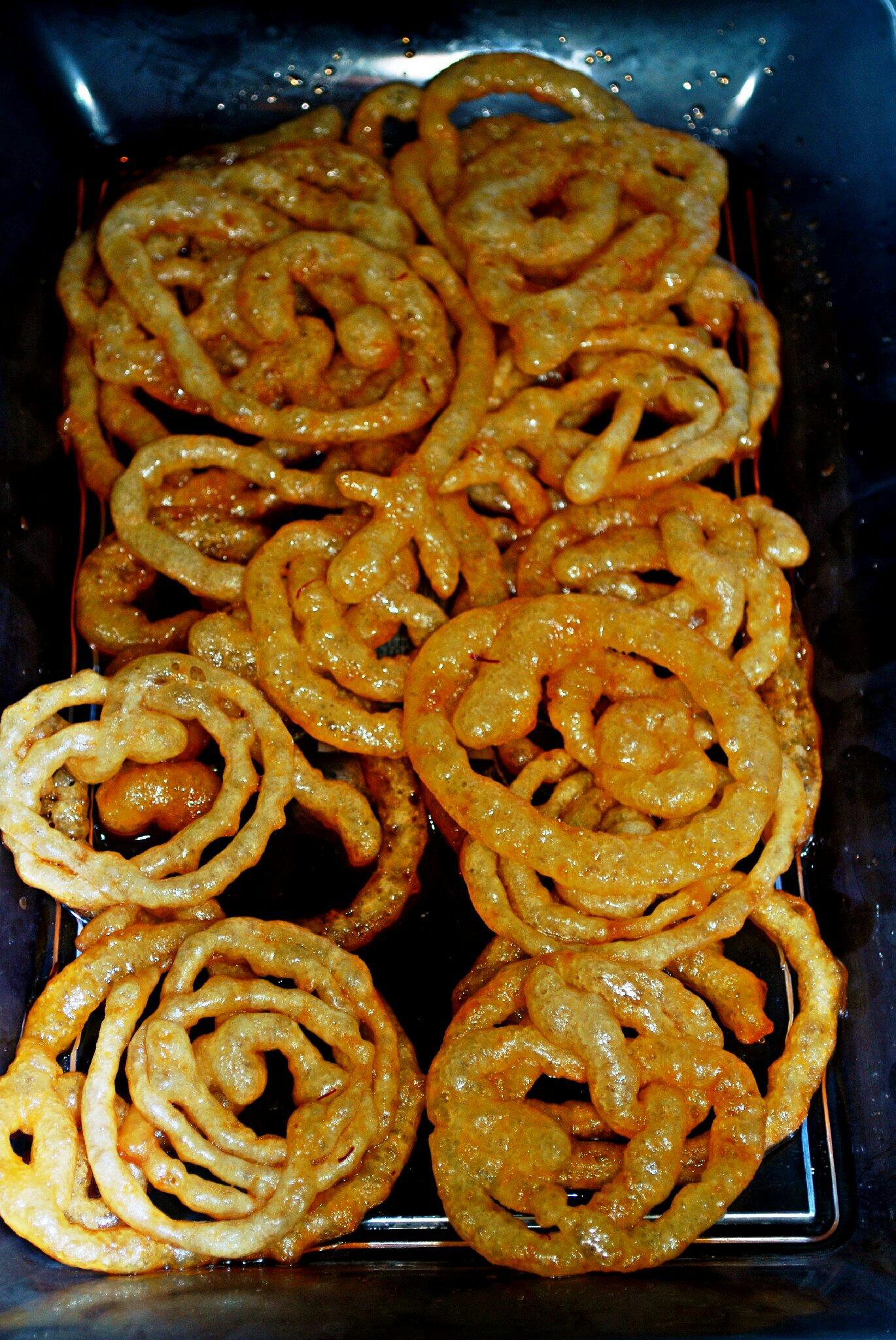 how to make jalebi recipe in hindi