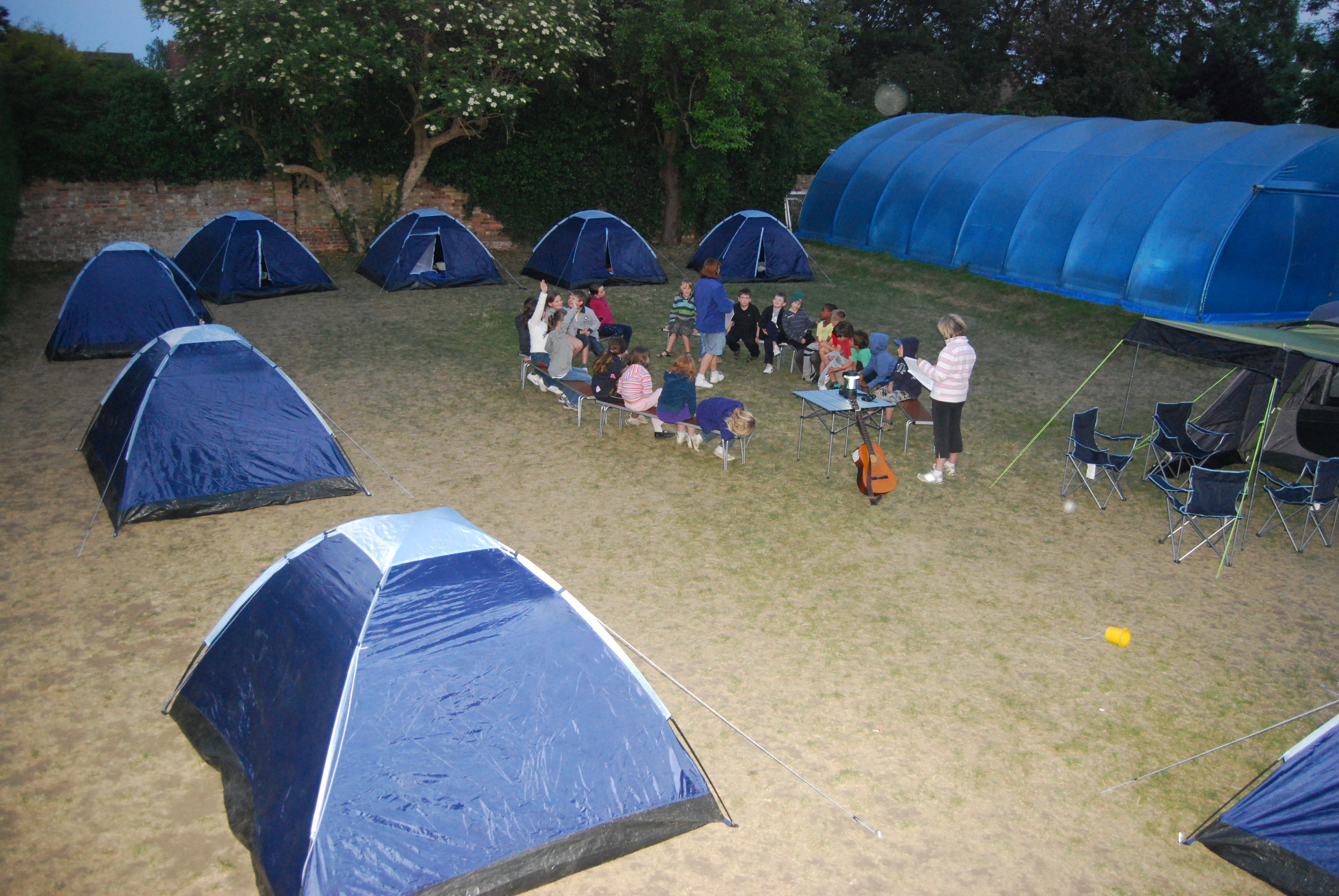 4 Camping Pond Dipping Camping And Swimming Welcome To The Whitehall