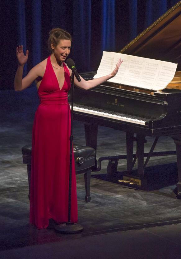 Sarah Hagen