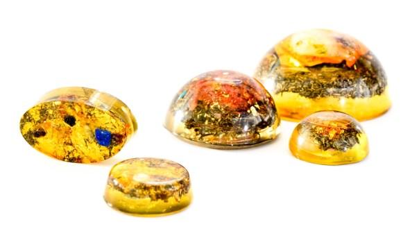 Lightstones Orgonite