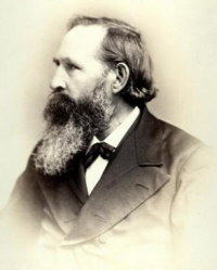 Harrison Bird Brown (1831-1915)