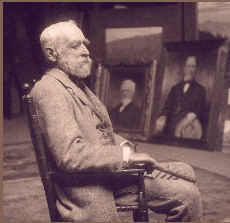 John Dodgson Barrow (1824-1906)