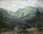 Mount Washington and Tuckerman's Ravine by Sylvester Phelps Hodgdon
