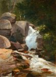 Artist Falls by Benjamin Champney