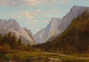 Dixville Notch by Frank Henry Shapleigh
