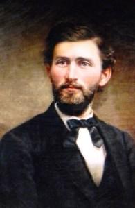 Edward L. Custer (1837-1881)