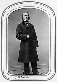 John William Casilear (1811-1893)