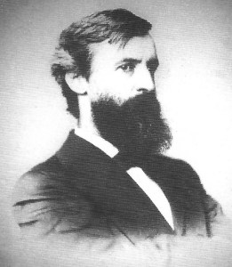 James David Smillie (1833-1909)