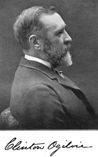 Clinton Ogilvie (1838-1900)