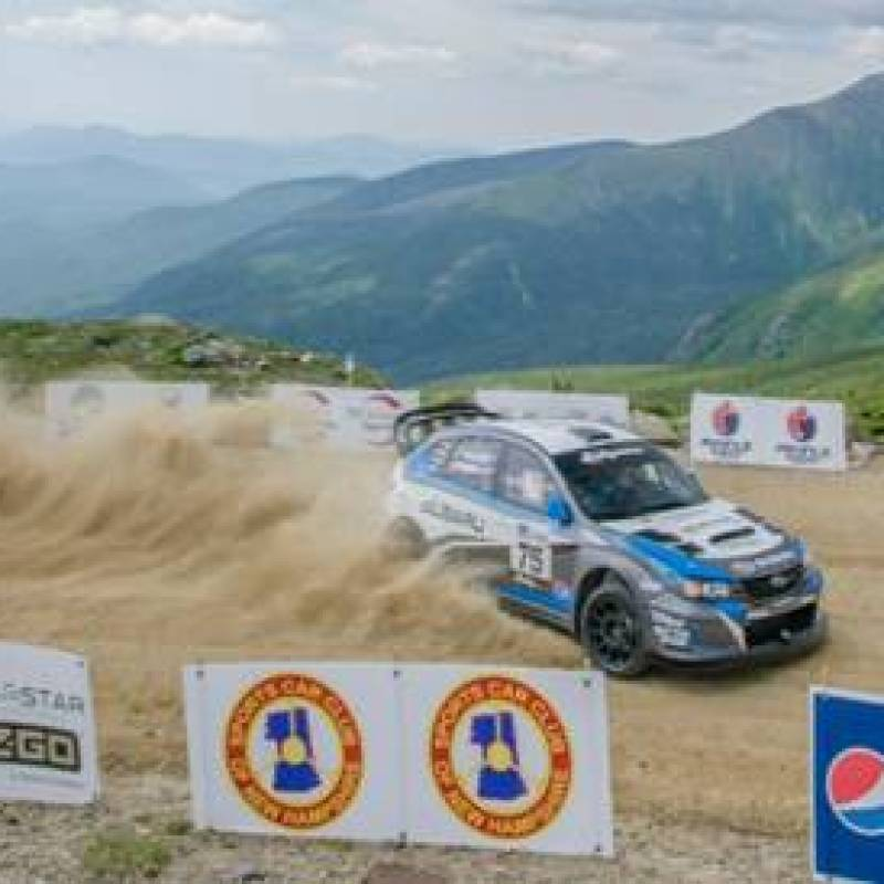 Howie wemyss to be honored as the grand marshal of the 2017 subaru lincoln nh officials with the sports car club of new hampshire organizers of the 2017 subaru mt washington hillclimb planned for july 6 9 sciox Images