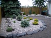 3 Landscaping: Low Maintenance Backyard Landscaping Ideas