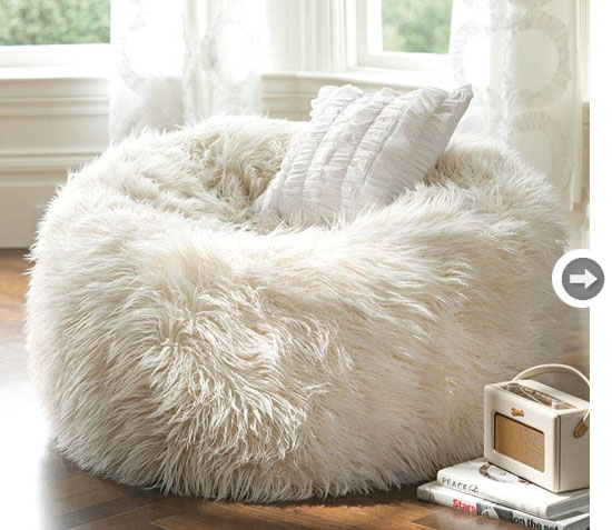 Bean Bag Sitzsack 10 Ways To Get Shabby Chic Style – Furniture, Fashion