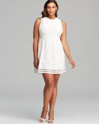 Best White Plus Size Party Dresses