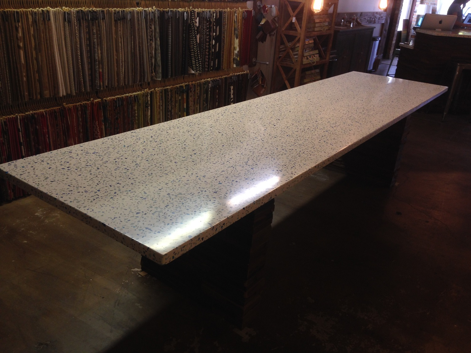 Salt Lake City Countertops Concrete Furniture Lighting Salt Lake City Utah