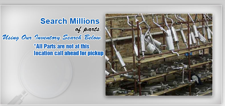 Whitey\u0027s Wrecking, Inc \u2013 New  Used Auto Parts at Affordable Prices