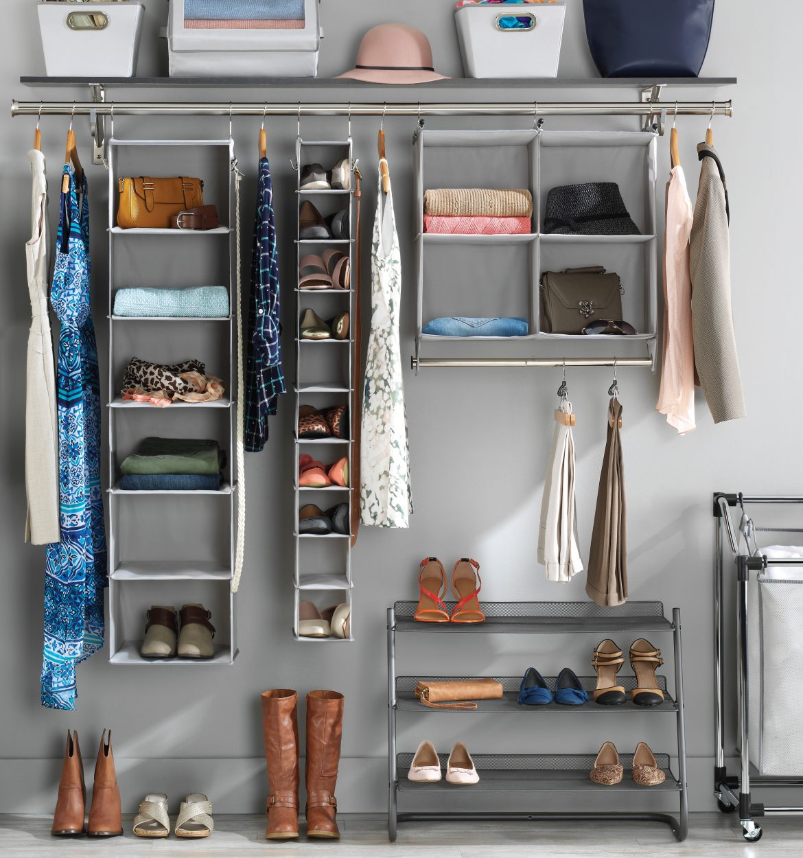 Clothes Storage Whitmor Clothes Storage Solutions