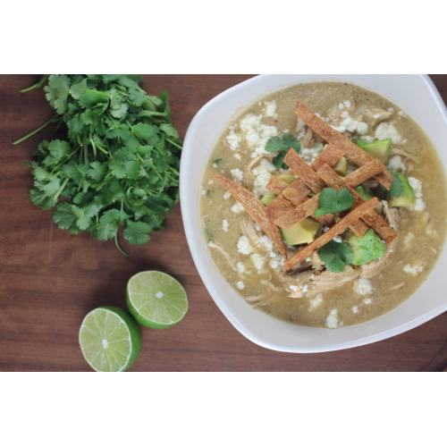 Medium Crop Of Chilis Chicken Enchilada Soup
