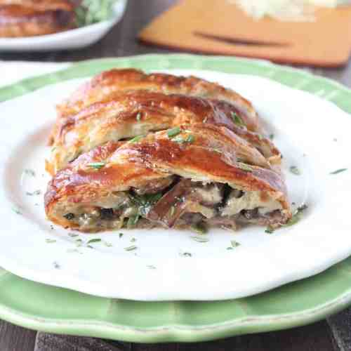 Medium Of Puff Pastry Recipe Ideas