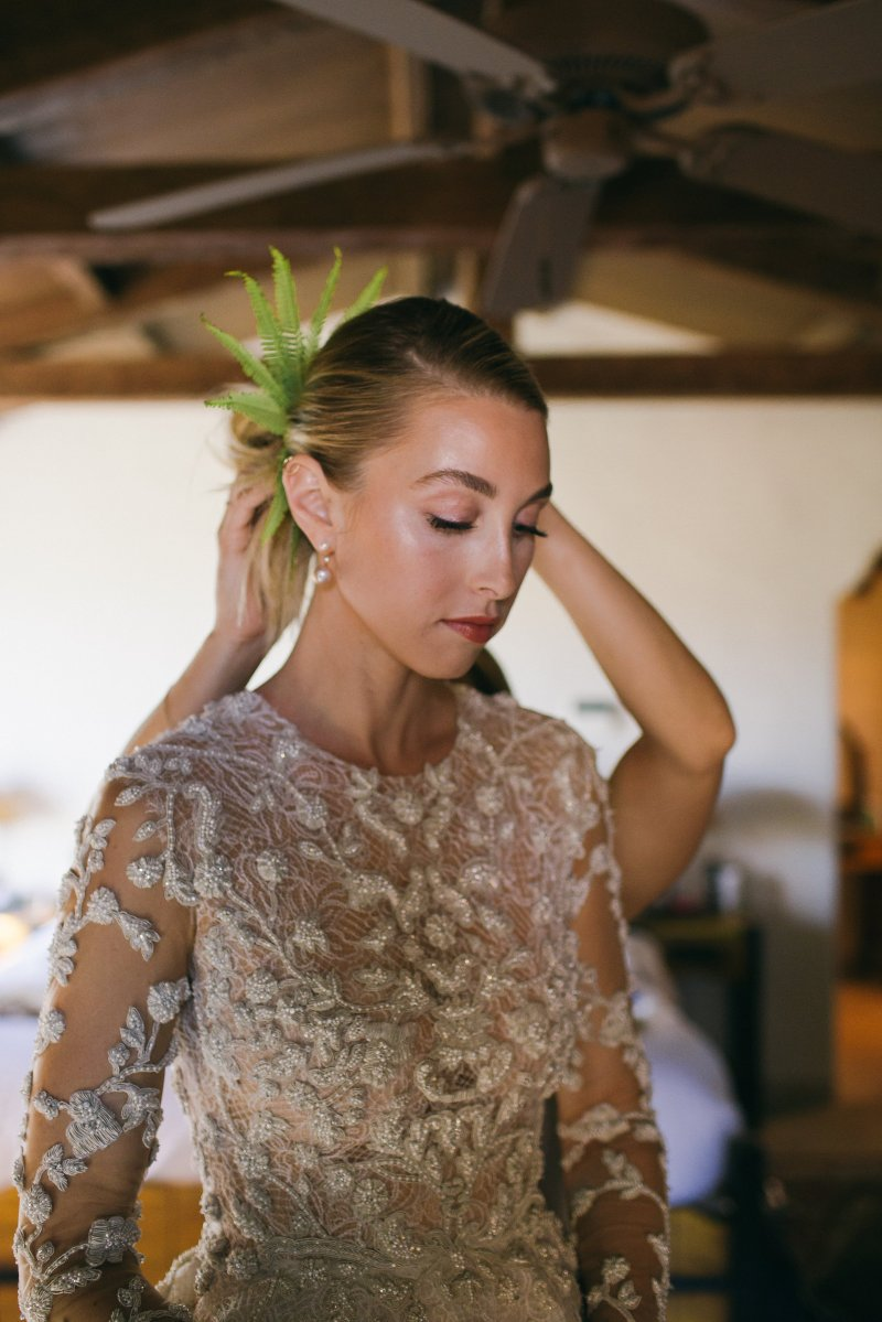 Large Of Whitney Port Wedding