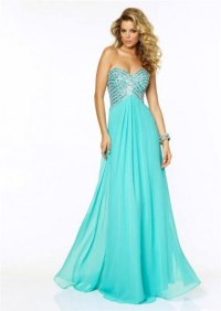 Different sort of blue prom dresses 2015   whitneytaylor03