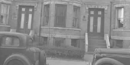'Life Preserver Hideaway' - 260 Rochester Avenue - Brooklyn
