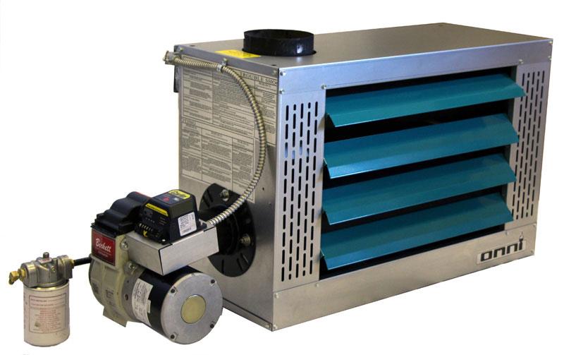 Lanair Waste Oil Heater Wiring Diagram - Somurich