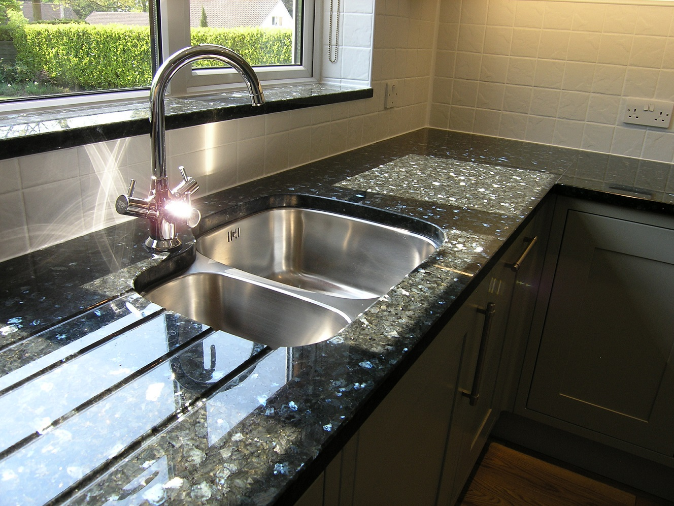 Arbeitsplatte Granit Black Pearl Whitton Worktops Bespoke Kitchen Worktops At Affordable